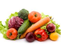 Alimentos benéficos para o sangue