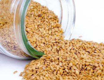 Semente de gergelim: conheça a importância nutricional e comercial de séculos.