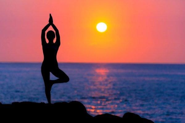 Yoga e veganismo – uma combinação que dá muito certo
