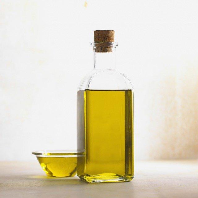 óleo e gordura