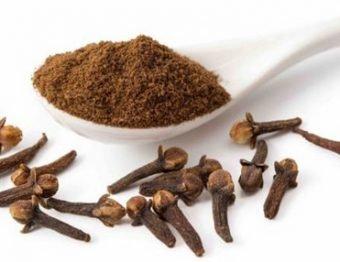 Cravo da índia, uma especiaria que faz seu prato especial e mais saudável